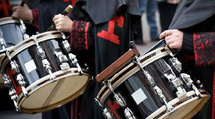 The Route of the Drum in Teruel-Aragon