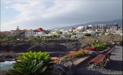 Tourism in Tenerife