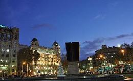 ثلاثه ليالى فى برشلونة