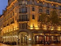 ثلاثة ليالى فى باريس