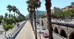 رحلة سياحية لبرشلونة ..