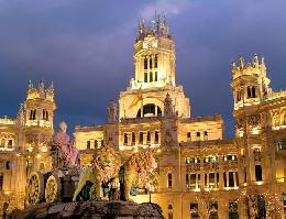 Madrid & Barcelona 6 Nights