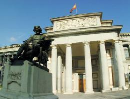 رحلة سياحية لمدريد وك�..