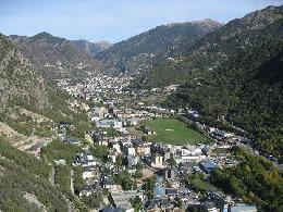 3 Noches en Andorra