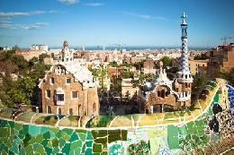 Barcelona & Palma Mallorca 8 days