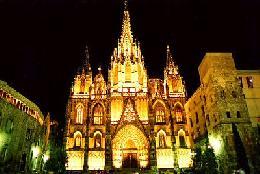رحلة سياحية لبرشلونة �..
