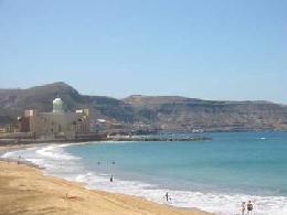3 noches en Gran Canaria-Islas Canarias