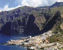 3 Noches en Tenerife - Islas Canarias