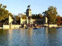 رحلة سياحية لمدريد و جران كناريا