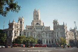 Cordoba, Sevilla and Costa del Sol Tour from Madrid 3 days