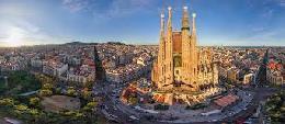 8 days Madrid, Andalucia & Barcelona